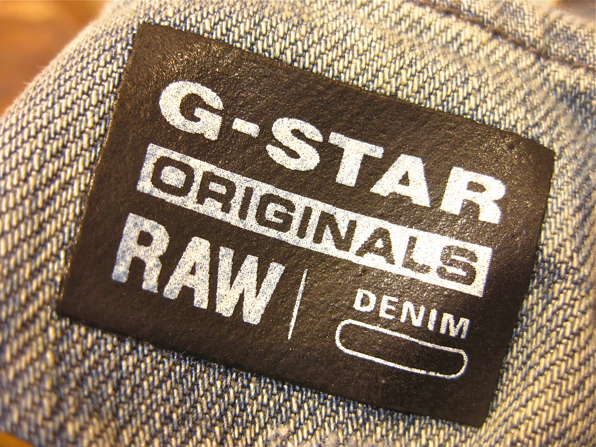 G-star farkut tampere