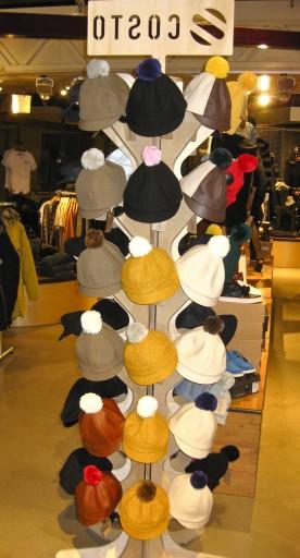 Costo hattuja