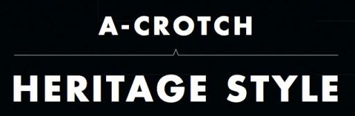 A-Crotch Heritage Style Denim