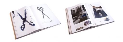 Denham 5yr book pictures