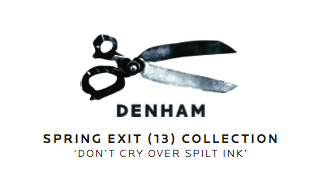 Denham SS13 Collection