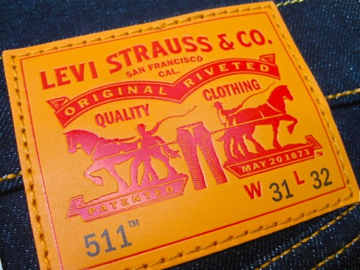 Levis - Quality clothing