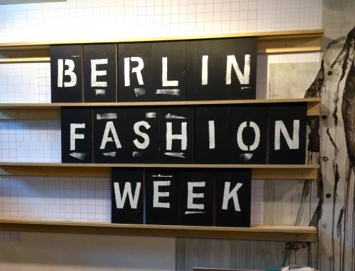 Muotiviikot Berliini