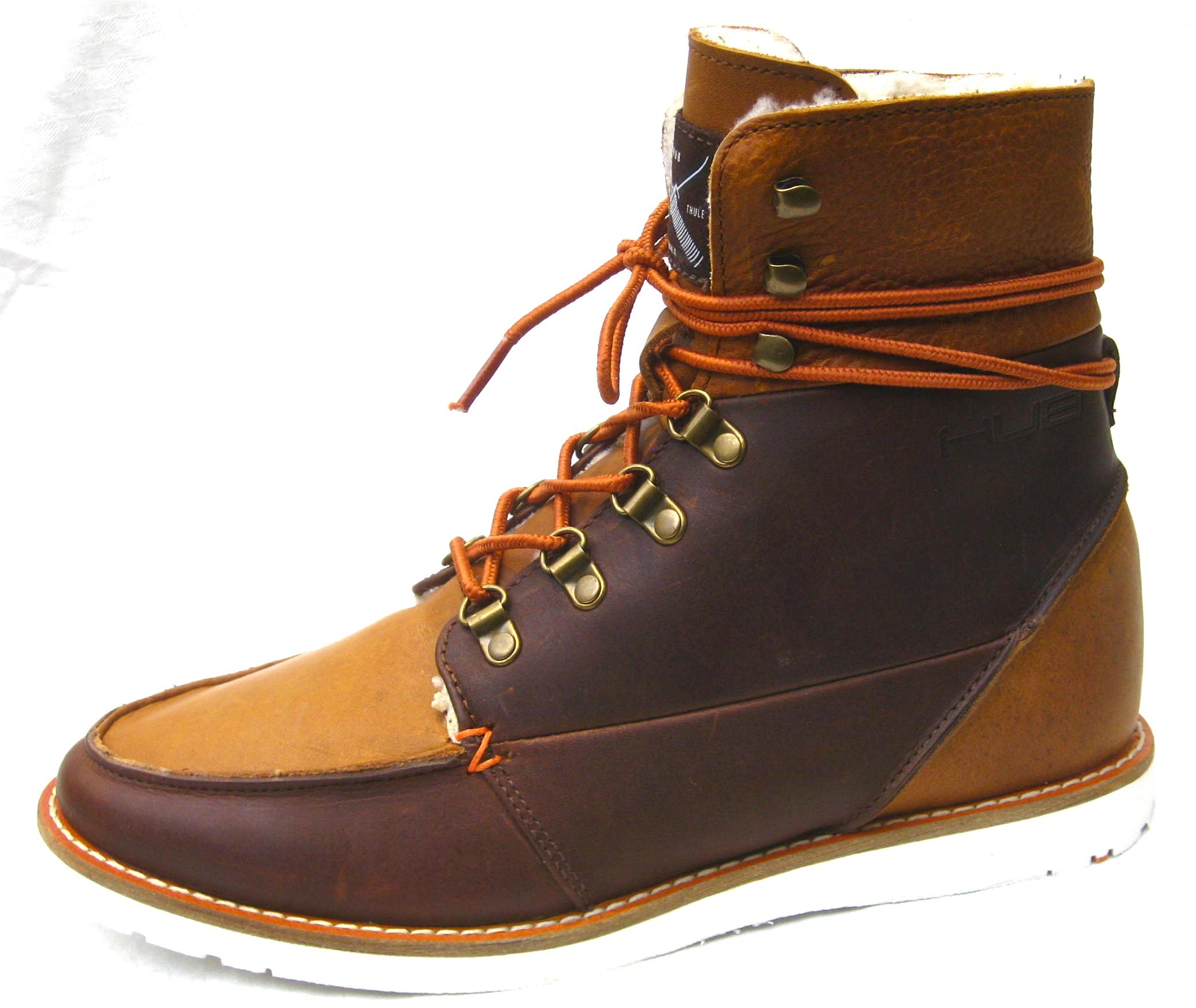 HUB Makia kengät
