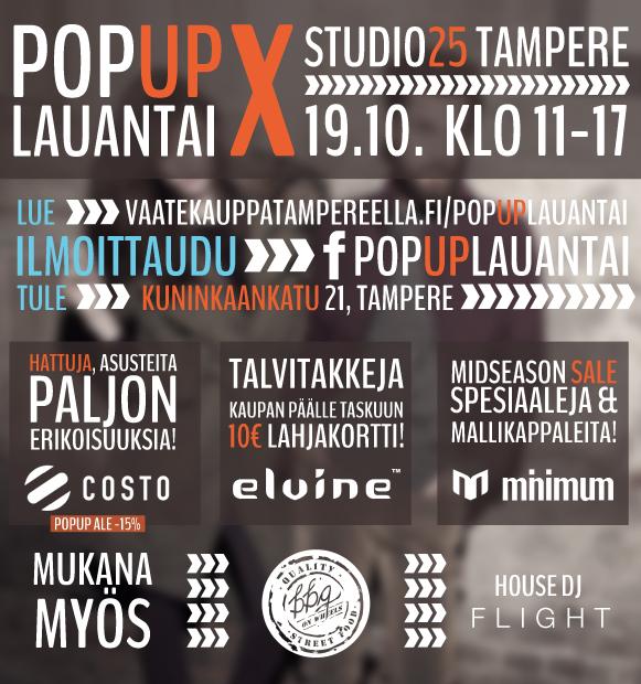 PopUpLauntai 2013 Studio25 Tampere Blogi