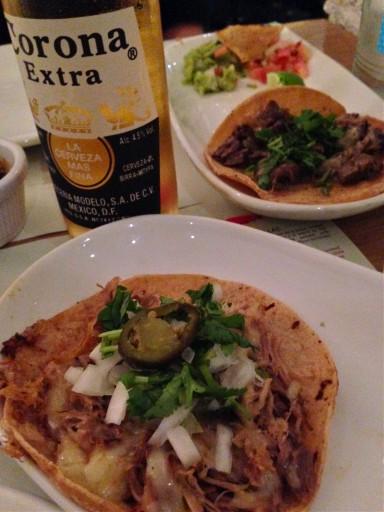 Lupita London Tacos