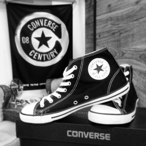 Converse Dainty Mid Tampere