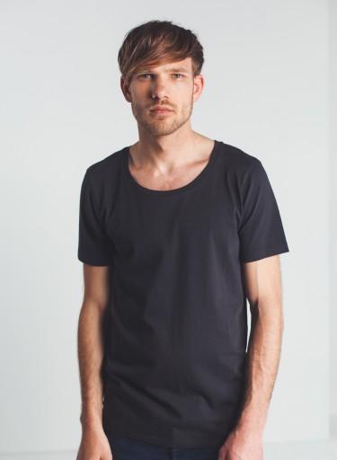 Denham Tubular roundneck tshirt