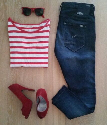 Studio25 Outfit Tampere
