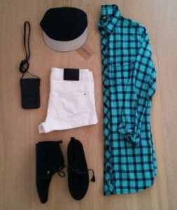 Studio25 Tampere Outfit