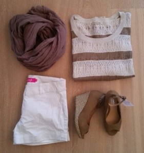 Tampere Studio25 Outfit