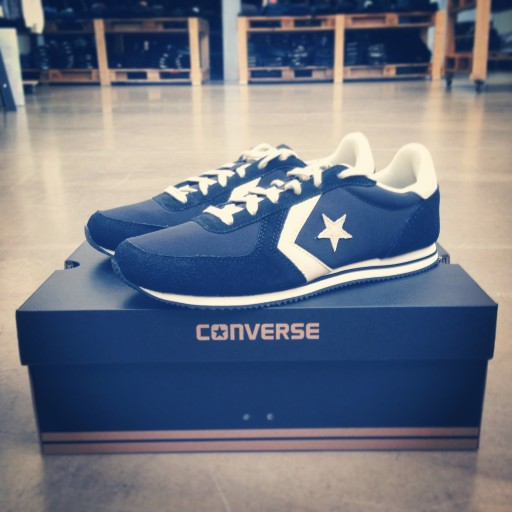 Converse Arizona Racer Inch Tampere