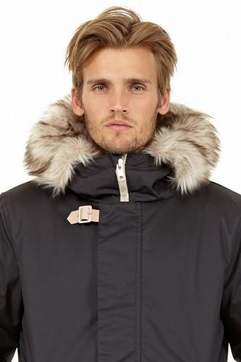 Elvine Hercules winter jacket Inch Denim Store