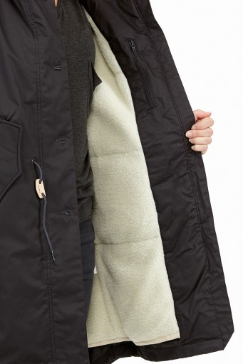Fishtail Parka Elvine