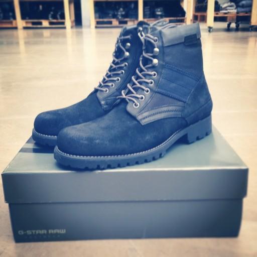 G-star Depot miesten kenkä