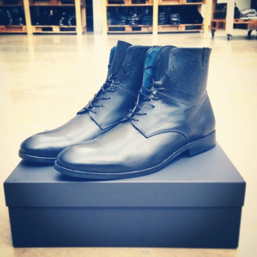 Tigern of Sweden Harvey boots Inch Tampere
