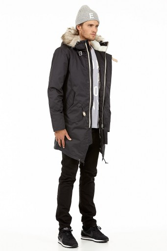Warm winter jacket Elvine Hercules Inchstore Tampere