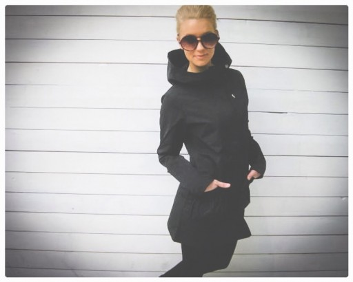 Elvine naisten takki