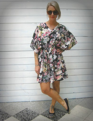 Minimum Flower Dress 59